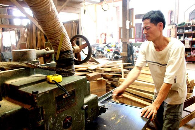 Theo thống kê, các doanh nghiệp SME hiện nay đang thực sự là động lực thúc đẩy tăng trưởng kinh tế và đổi mới cho khu vực Châu Á - Thái Bình Dương (Ảnh: Nguyễn Tuyền)