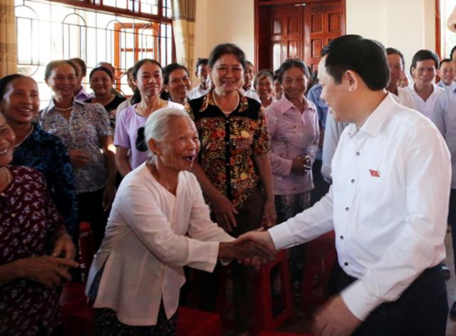 Phó Thủ tướng: Có ý kiến nghi ngờ, nhưng tăng trưởng GDP quý III cao là có căn cứ rõ ràng