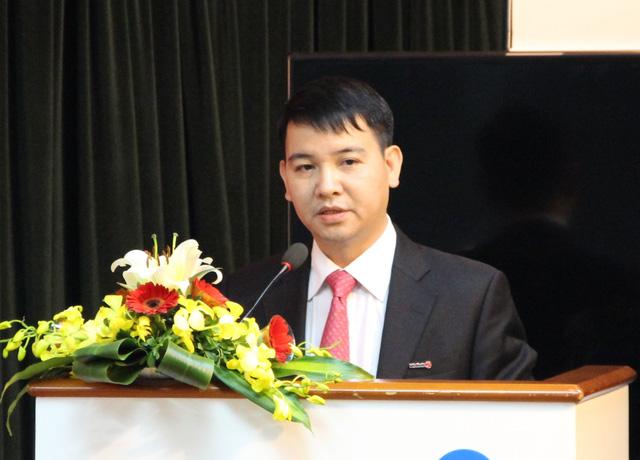 Ông Tống Quốc Trường từ chức Tổng giám đốc Vietlott và trách nhiệm thời kỳ ở PVFC