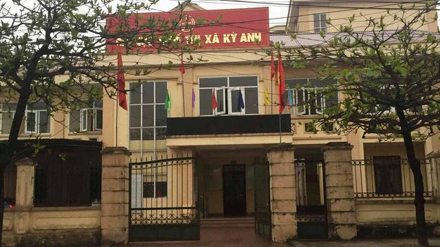 Kỷ luật loạt cán bộ Thuế Hà Tĩnh vì nghi án nhận hối lộ doanh nghiệp