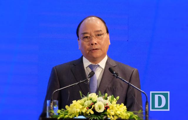 Thủ tướng: Phát triển Đà Nẵng thành một đô thị lớn mạnh như Singapore