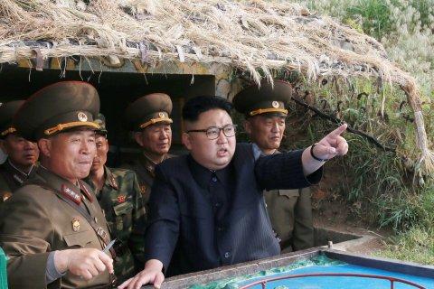 Kinh tế Triều Tiên có thể không trụ được đến năm sau