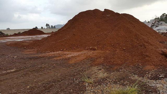 Quặng sắt manhetit được doanh nghiệp tại Lào Cai cho là khó bán, đề nghị Bộ Công Thương cho xuất khẩu (ảnh minh hoạ)