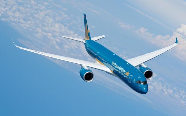 Vietnam Airlines sẽ khai thác đường bay thẳng tới Mỹ