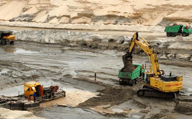 """Số phận mỏ sắt Thạch Khê: Lo """"thiệt đơn, thiệt kép"""" nếu dừng triển khai"""