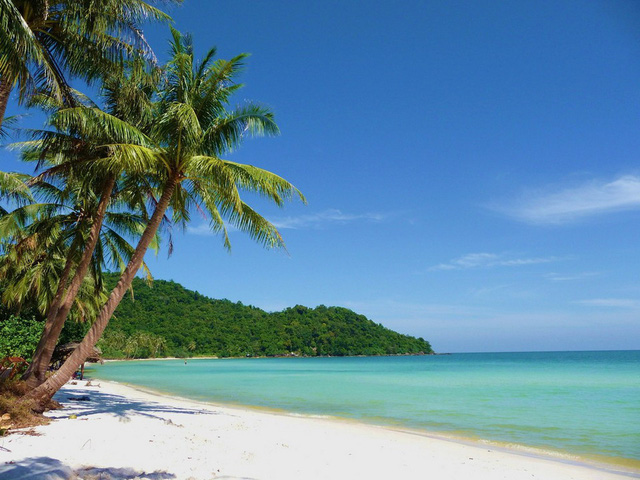 Tỉnh Kiên Giang đề xuất cho thuê biển, đảo tại Đặc khu 99 năm để làm du lịch, thương mại và có gia hạn