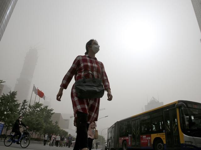 Trung Quốc đóng cửa hàng chục ngàn nhà máy vì ô nhiễm môi trường