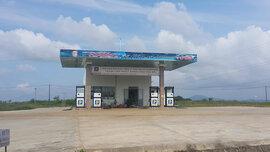 Đắk Nông: Phạt 130 triệu đồng cây xăng kinh doanh không giấy phép