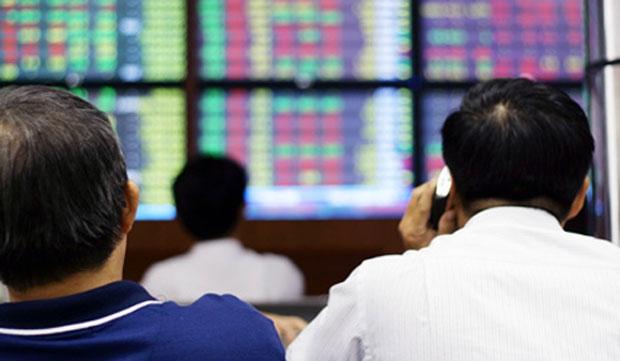 Thị trường chứng khoán xuất hiện nhiều gương mặt tỷ phú trong dòng chảy đại gia thu gom cổ phiếu (ảnh minh họa).