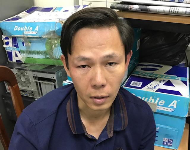 Nguyễn Thanh Tùng (40 tuổi, ở quận Nam Từ Liêm)