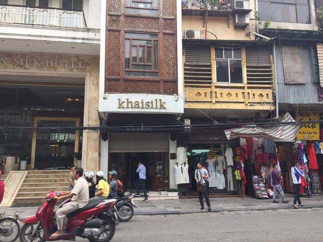 Bộ trưởng Mai Tiến Dũng: Khaisilk làm xấu đi hình ảnh doanh nghiệp làm ăn chân chính