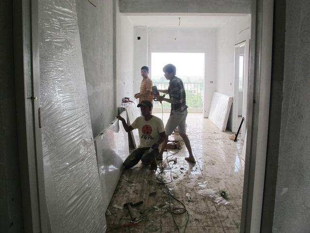 """Vụ Dự án Nhà ở xã hội Aranya Huế chậm tiến độ, ì ạch như """"rùa bò"""": Lý giải nguyên nhân nhà ở xã hội Aranya Huế chậm tiến độ"""