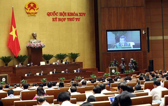 Phó Thủ tướng khẳng định tăng trưởng không phụ thuộc Samsung