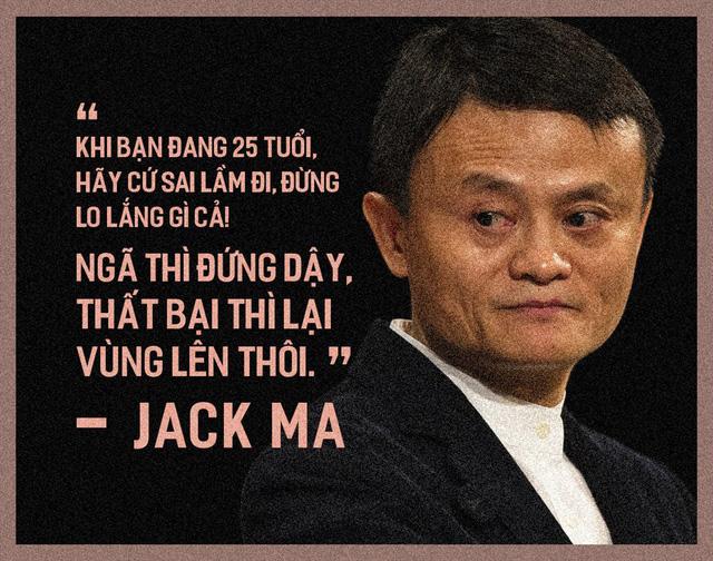 Tỷ phú Jack Ma -
