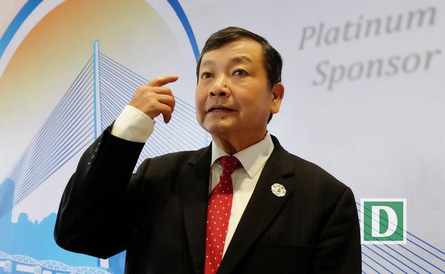 """Chủ tịch ABAC Việt Nam Hoàng Văn Dũng: Không phát triển công nghệ cao, ta mãi đi làm thuê, """"ráo mồ hôi là hết tiền"""""""
