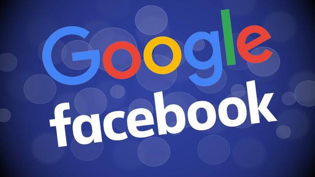 Bộ Tài chính đề nghị Google, Facebook, Apple khai báo, nộp thuế