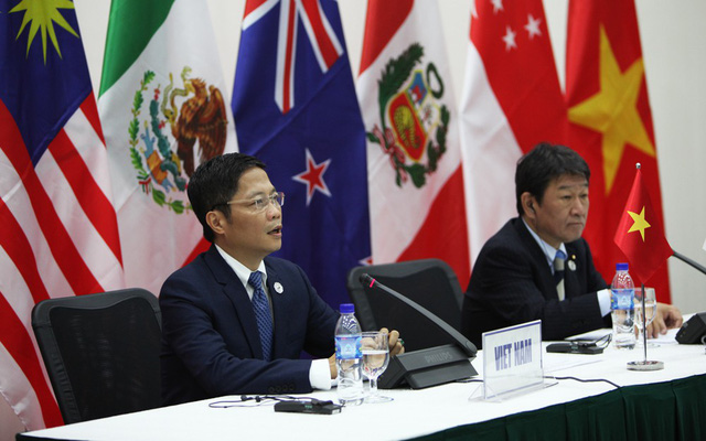 Bộ trưởng Trần Tuấn Anh trả lời các câu hỏi