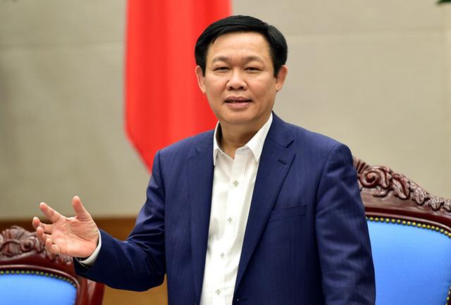 Phó Thủ tướng: Kinh tế tăng trưởng toàn diện nhưng động lực bị phân tán