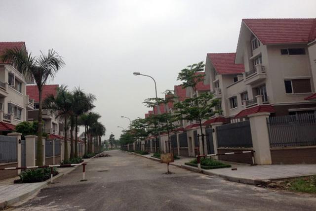 Chủ tịch Quốc hội lo đánh thuế tài sản tạo cú sốc cho bất động sản
