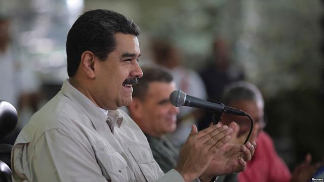 Lờ đi thông tin vỡ nợ, Venezuela vẫn hứa sẽ trả nợ đủ