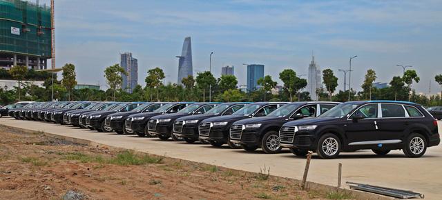 Cơ hội mua những phiên bản xe sang với giá rẻ của người Việt đã tới (Ảnh: IT)