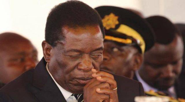 """Zimbabwe siêu lạm phát, tỷ phú giàu nhất nước cũng """"lặn"""" mất tăm"""