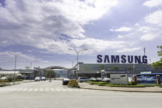 Samsung Việt Nam đã có phản ứng đầu tiên về báo cáo của Tổ chức IPEN Thuỵ Điển cho rằng công ty này đối xử tệ với công nhân