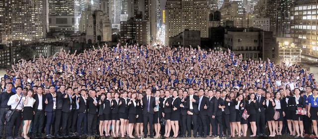 Tính đến ngày 21/11, Công ty Alibaba đã nhận đăng ký đặt chỗ của 493 khách hàng với tổng số tiền hơn 16,6 tỷ đồng trong dự án Khu đô thị Tây Bắc.