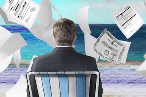 Hồ sơ Paradise tiếp tục là quả bom hé lộ tính chất phức tạp trên thị trường tài chính.