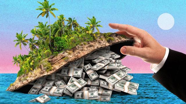 Dính hồ sơ trốn thuế Paradise: Đại gia Việt