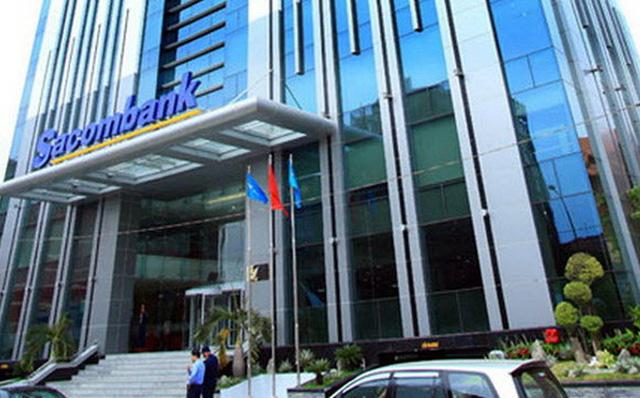 Cổ đông Sacombank phản đối chuyển sàn, đổi mã chứng khoán