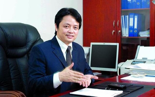 Chủ tịch Nguyễn Đức Hưởng nhường quyền mua hơn 83.000 cổ phiếu LPB