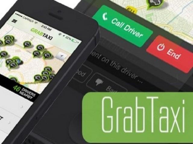 """Grab Việt Nam vướng tin đồn """"né""""... thuế"""