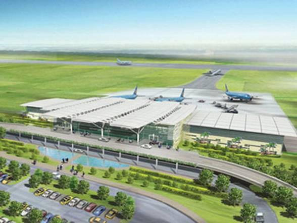 Khác biệt của sân bay tư nhân đầu tiên tại Việt Nam sắp vận hành