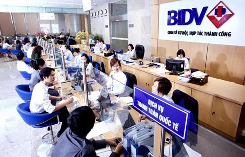 Hơn 1 năm qua, kể từ thời điểm ông Trần Bắc Hà nghỉ hưu, BIDV vẫn chưa có chủ tịch (ảnh minh họa).