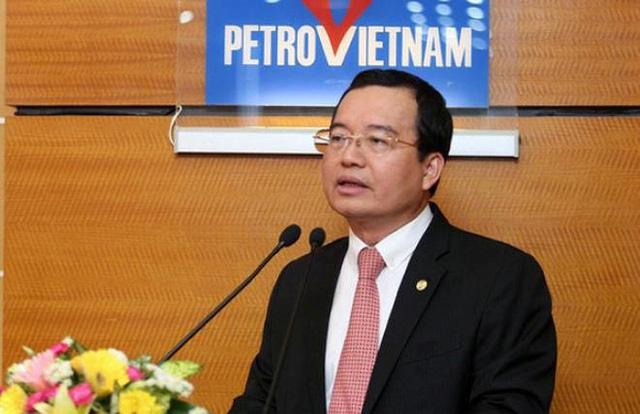 Ông Khánh là Chủ tịch Hội đồng thành viên thứ 2 liên tiếp của PVN phải rời ghế Chủ tịch chỉ trong khoảng 1 năm ngồi vào ghế này sau ông Nguyễn Xuân Sơn