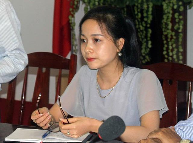 Từ Thị Bích Nguyệt, Phó tổng giám đốc 9X của BOT Cần Thơ - Phụng Hiệp