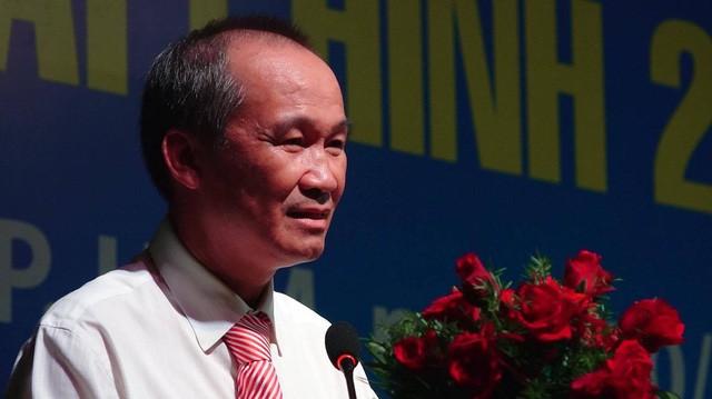 Ông Dương Công Minh, Chủ tịch Hội đồng quản trị Sacombank, đã mua thành công 2 triệu cổ phiếu STB từ ngày 10/11 - 6/12.