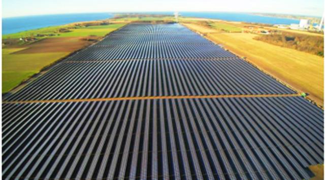 Bình Định:  Hơn 1,1 nghìn tỷ đồng đầu tư dự án nhà máy điện mặt trời Cát Hiệp