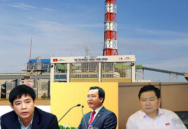 Vụ thua lỗ gần 3.300 tỷ đồng của Tổng công ty CP xây lắp dầu khí (PVC) tiếp tục được mở rộng.
