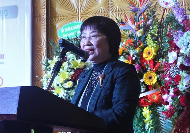 5-10 năm nữa, doanh nghiệp Việt đã bán cho nước ngoài có thể được ta mua lại