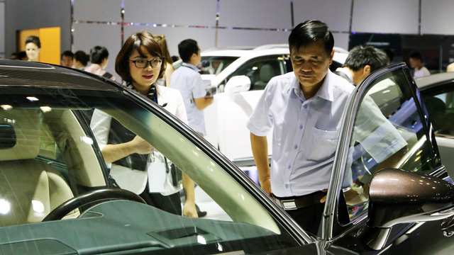 Mơ lại giấc mơ ôtô Việt: Thuế 0% cũng chính là cơ hội
