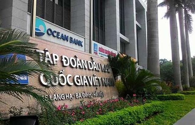 Chính phủ sẽ ban hành quy chế quản lý tài chính của Tập đoàn Dầu khí