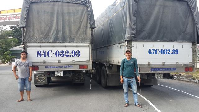 Bắt giữ 45 tấn đường nhập lậu