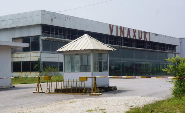 """Thu hồi đất của """"đại dự án"""" nhà máy ô tô nghìn tỷ tại Thanh Hóa"""