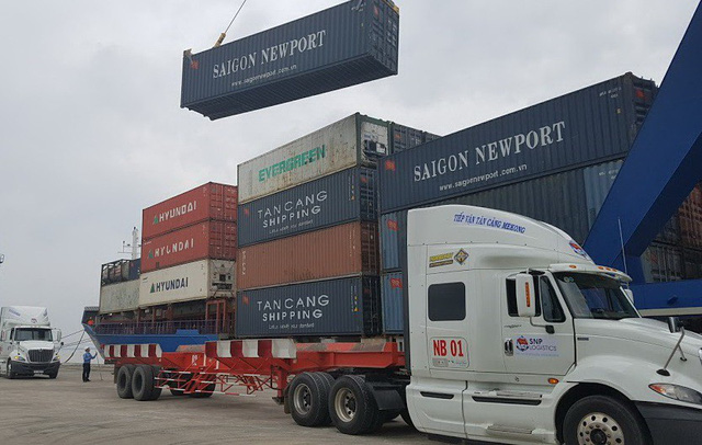 Đồng Tháp:  Tư lệnh ngành giao thông quyết tâm đầu tư đồng bộ logistics vùng ĐBSCL