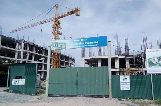 Đà Nẵng: Các nhà thầu Coteccons, Hòa Bình, Delta... bị xử phạt
