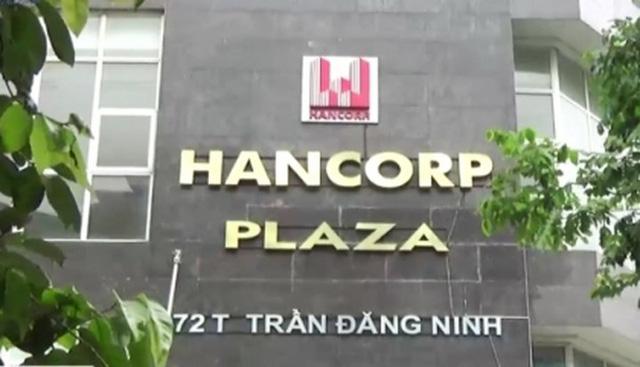 Bộ Tài chính cảnh báo nhiều vấn đề tài chính của HANCORP đến Bộ Xây Dựng, trong đó liên quan đến 1 loạt doanh nghiệp đầu tư ngoài.