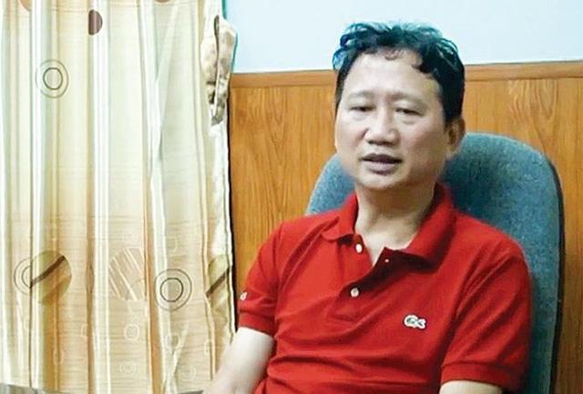 Trịnh Xuân Thanh đã bị kê biên những tài sản gì?