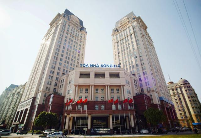 """IPO Tổng công ty Sông Đà: Hàng """"ế"""" hơn 99,6%!"""